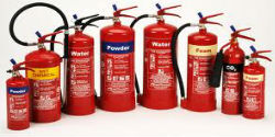 How Many Fire Extinguishers do I need?