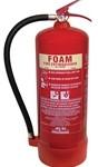 Types of Extinguisher