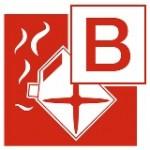 Class B Fires