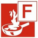 Class F Fires